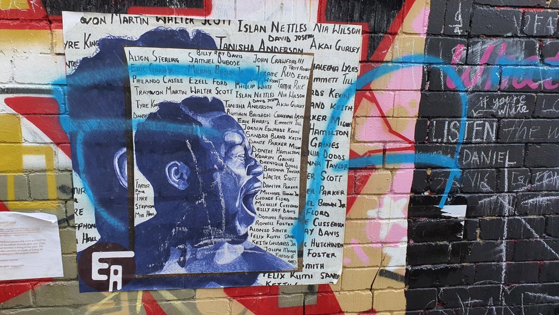 Cope Street (West) Newtown Street Art Sydney Art Out Live (17)