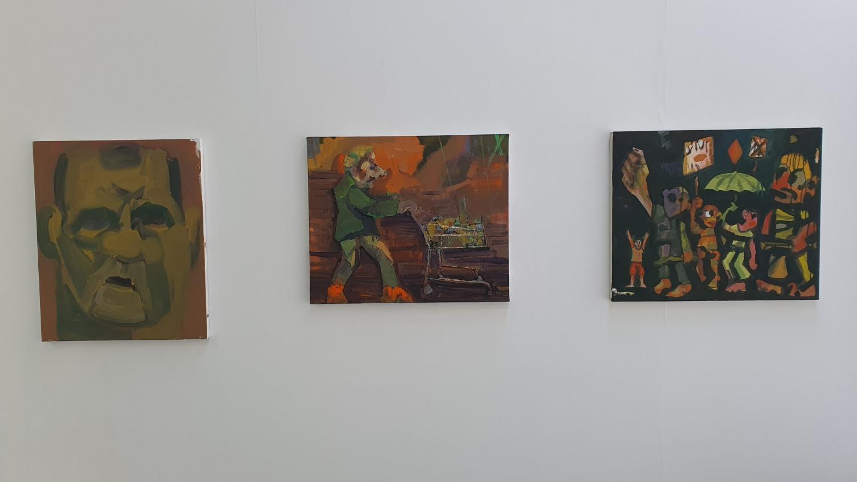 Duckrabbit Redfern Gallery Sydney Art Out Live (10)