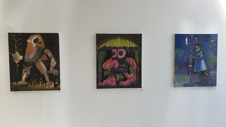 Duckrabbit Redfern Gallery Sydney Art Out Live (11)