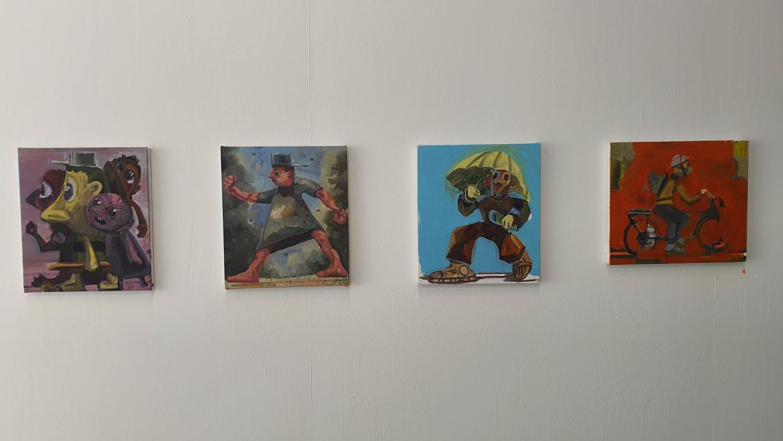 Duckrabbit Redfern Gallery Sydney Art Out Live (2)