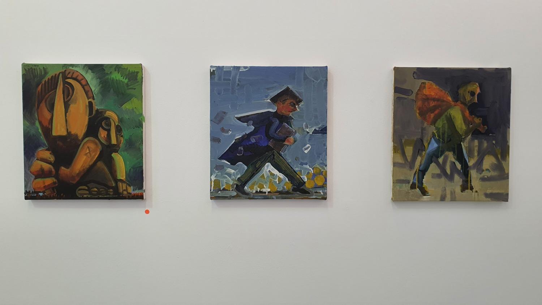 Duckrabbit Redfern Gallery Sydney Art Out Live (4)