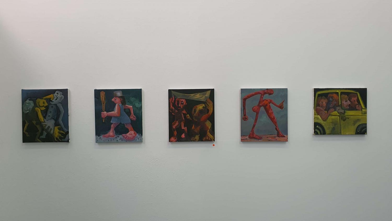 Duckrabbit Redfern Gallery Sydney Art Out Live (5)