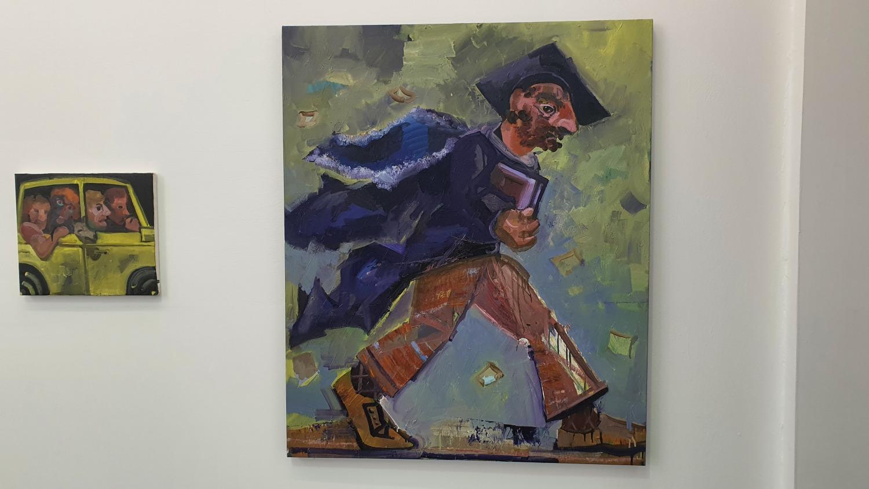 Duckrabbit Redfern Gallery Sydney Art Out Live (6)