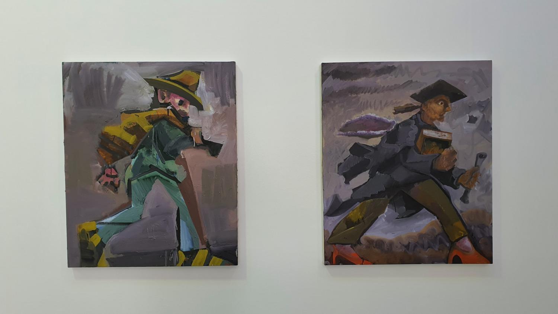 Duckrabbit Redfern Gallery Sydney Art Out Live (8)