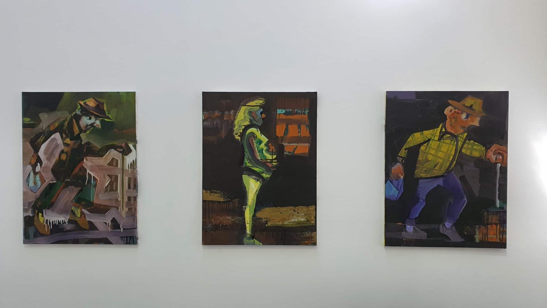 Duckrabbit Redfern Gallery Sydney Art Out Live (9)