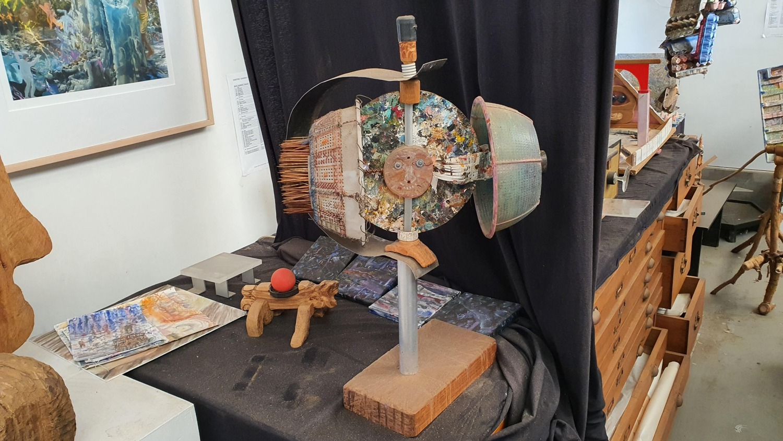 Nussinov Gallery Redfern Galleries Sydney Art Out Live (10)