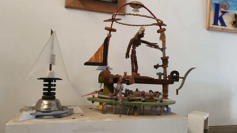 Nussinov Gallery Redfern Galleries Sydney Art Out Live (14)