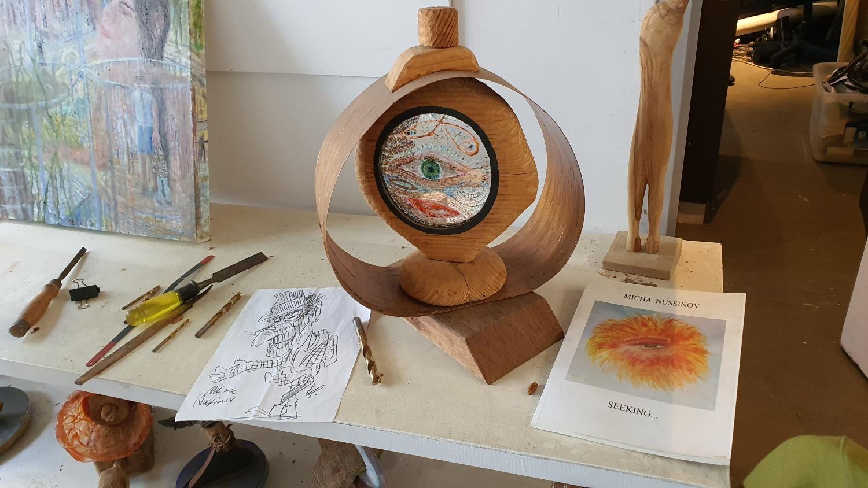 Nussinov Gallery Redfern Galleries Sydney Art Out Live (16)
