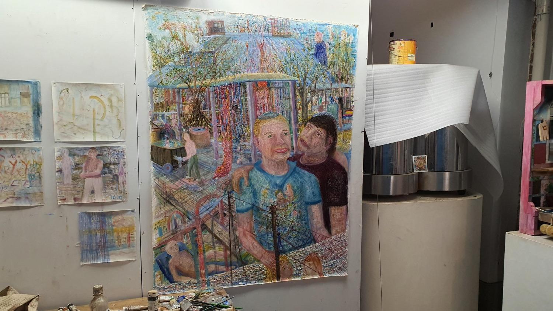 Nussinov Gallery Redfern Galleries Sydney Art Out Live (18)