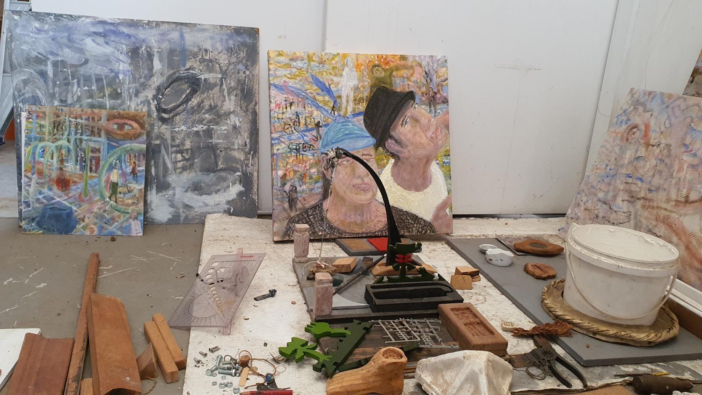 Nussinov Gallery Redfern Galleries Sydney Art Out Live (19)