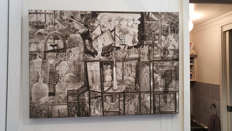 Nussinov Gallery Redfern Galleries Sydney Art Out Live (20)