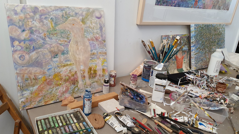 Nussinov Gallery Redfern Galleries Sydney Art Out Live (21)