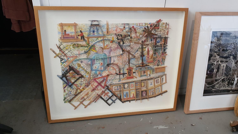 Nussinov Gallery Redfern Galleries Sydney Art Out Live (5)