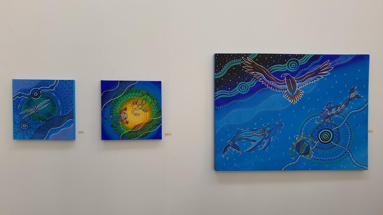Duckrabbit Redfern Gallery Sydney Art Out Live (14)