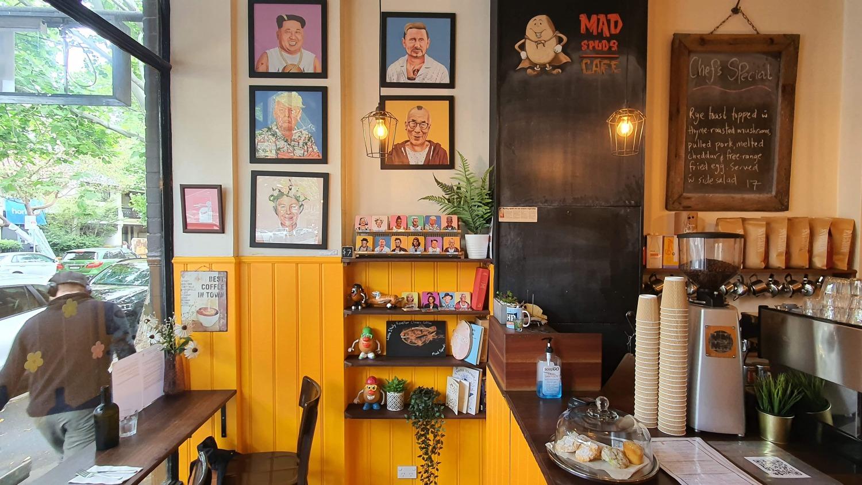 Mad Spuds Cafe Surry Hills Cafes Bars Sydney Art Out Live (1)