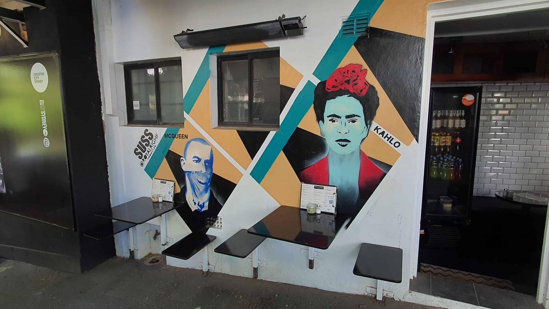 Rebels N Misfits Surry Hills Cafes Bars Sydney Art Out Live (1)