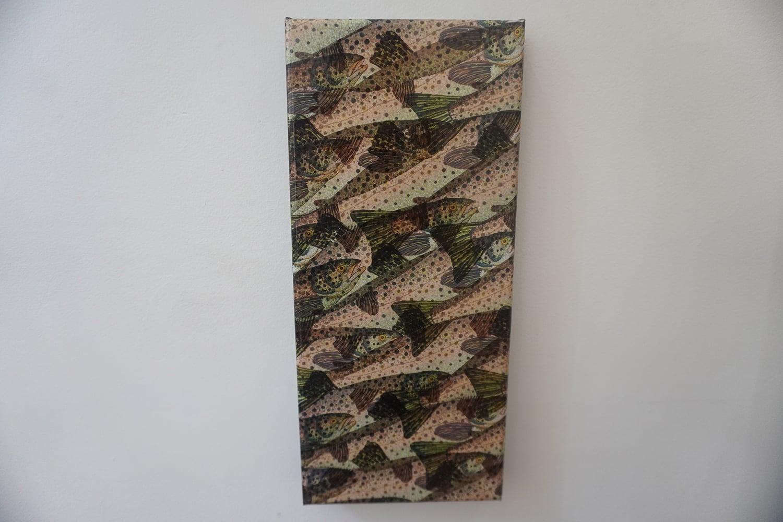 Canteen Gallery Chippendale Sydney Art Out Live December 2020 Spinefoot Kaspar Kagi (3)