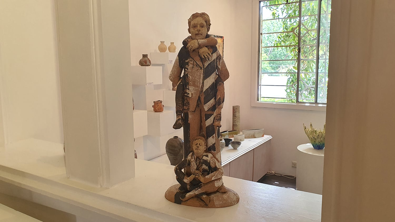 Kerrie Lowe Gallery Newtown Galleries Sydney Art Out Live (6)